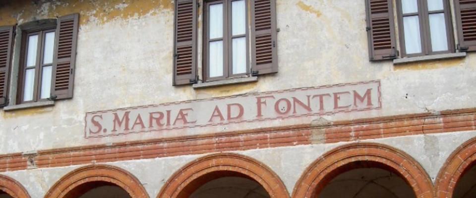 S. Maria ad Fontem